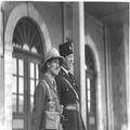 אורון נושאים- החלפת כוחות צבא בתחנת הרכבת בירושלים ( 21.12.1933) . הגעתו של ה-1-PHO-1355312.png