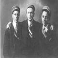 אלבום של אגודת הסטודנטים בריסיה (Barissia) פראג צכיה; בעיקר פורטרטים של חברי--PHAL-1618849.png