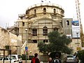 """בית הכנסת """"החורבה"""" ירושלים - panoramio.jpg"""