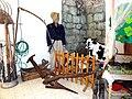 """מוצג ב""""בית פישר"""", תמונה מתולדות הישוב.JPG"""