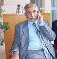 عبد العزيز الشقاقي خلال اتصال هاتفي.jpg