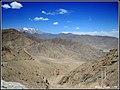 منطقه گردشگری سیرچ ازجاده آبگرم و گلباف، ص1 Sirch Tourism Village zone, Shahdad, Kerman - panoramio.jpg