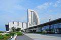 パシフィコ横浜, Pacifico Yokohama - panoramio.jpg