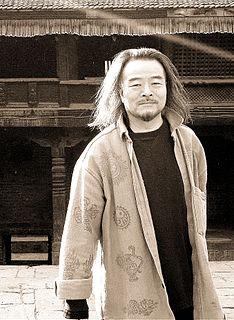 He Xuntian Chinese musician
