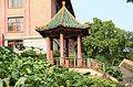 华南农业大学,古老的钟亭 - panoramio.jpg