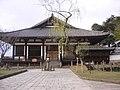 奈良・東大寺三月堂 - panoramio - kcomiida.jpg