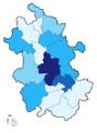安徽GDP地图2015.png