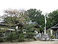 岡崎天満宮横 - panoramio.jpg