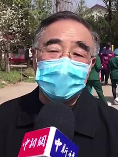 Zhang Boli (physician) Chinese physician