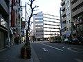 恵比寿東口付近 - panoramio.jpg