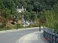 杭州. 半山公园.(虎山水库.依山路) - panoramio.jpg