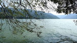 Fuyang District - Fuchun River