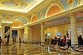 澳门赌场 Macau Casino 澳门路凼城 Macau Cotai City China Xinjiang - panoramio (1).jpg