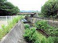 片町線 寝屋川市打上川鉄橋 - panoramio.jpg