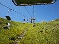 神話の里公園のリフト Cable Lift - panoramio.jpg