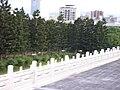 總統府到中正紀念堂 - panoramio - Tianmu peter (69).jpg