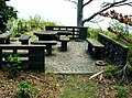 金華山山頂休憩所 - panoramio.jpg
