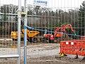 -2020-12-10 McDonalds construction site, Holt Road, Cromer (3).JPG