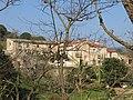 009 Mas Carmany (Clarà, Argentona), vora la carretera C-1415c.jpg