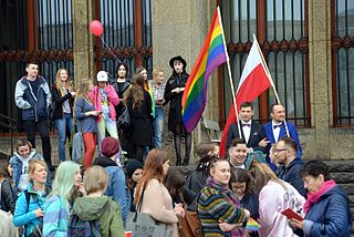 Recognition of same-sex unions in Poland