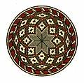 026-0291 Cordoba Moschee Detail der inneren Kuppel.jpg