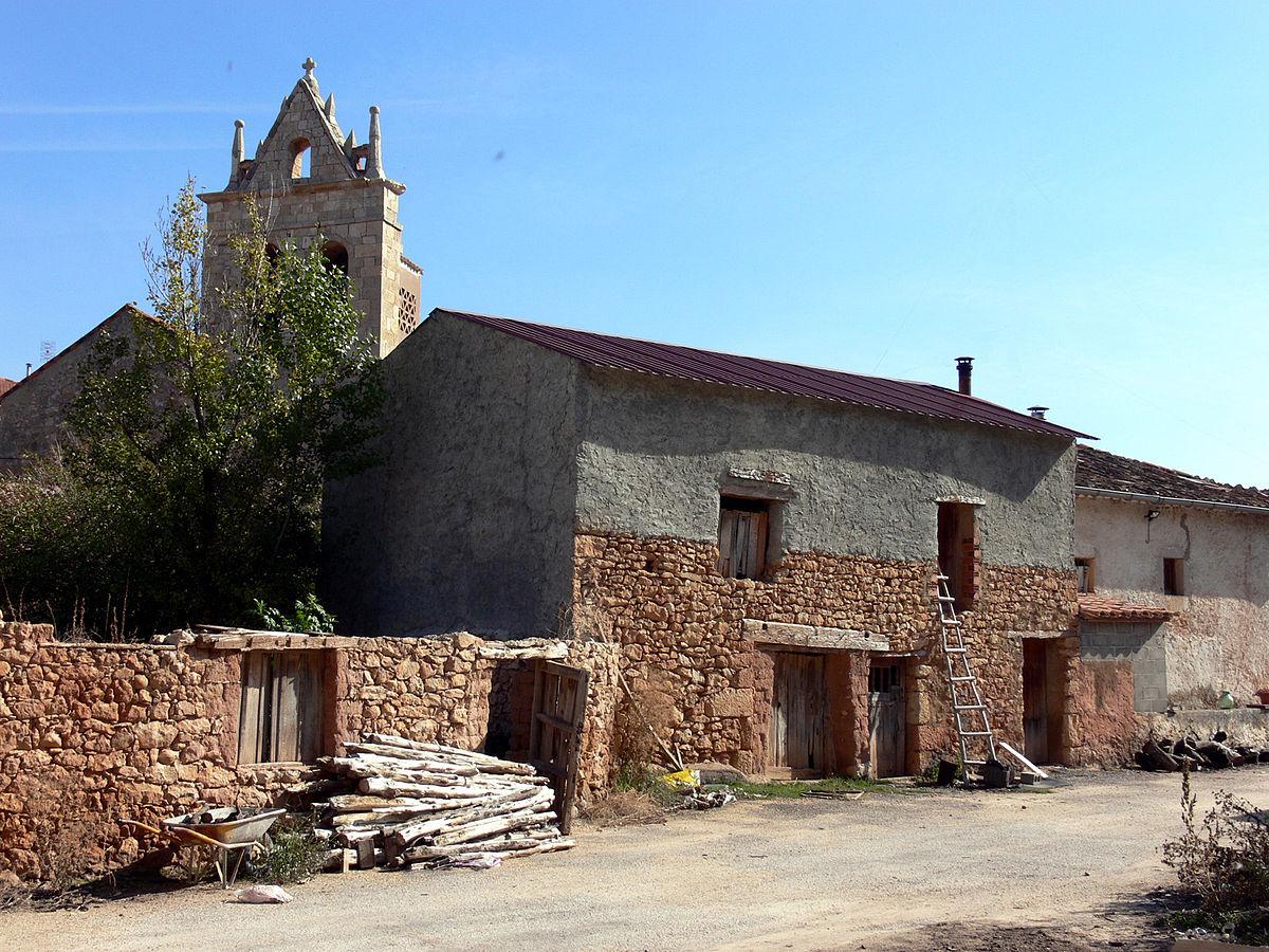 Px Aldea De San Esteban