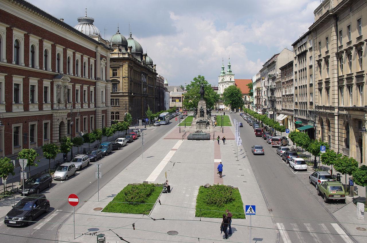 Plac Matejki
