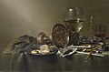 04. Still Life with Glasses and Tobacco Willem Claesz. Heda.jpg