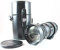 0439 Mamiya Universal 250mm F5 with case (5873494136).jpg