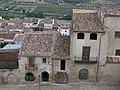 043 Carrer Major de Corbera d'Ebre, a la dreta Ca Pinyolet.jpg