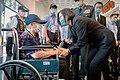 08.23 總統出席「八二三戰役62週年追思祭悼活動」 - Flickr id 50257747677.jpg