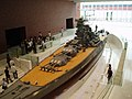 1-10 Yamato model, Yamato museum.jpg