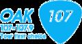 107 Oak FM logo.png