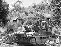 109291 Australian Matilda tank in Brunei Bay.jpg