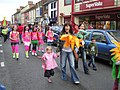 10th Annual Mid Summer Carnival, Omagh (18) - geograph.org.uk - 1362708.jpg