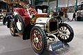 110 ans de l'automobile au Grand Palais - Lion Peugeot type VA voiturette 8 CV - 1907 - 002.jpg