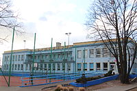 119th primary shool in Wroclaw 2014 P01.JPG