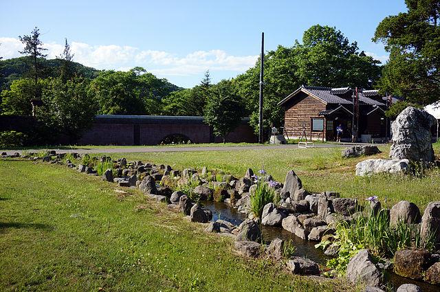 Abashiri Japan  city photos : 130713 Abashiri Prison Museum Abashiri Hokkaido Japan19n ...