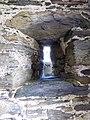 13 century Llangelynnin Church, Gwynedd, Wales - Eglwys Llangelynnin 27.jpg