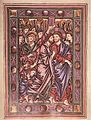 13th-century painters - Rheinau Psalter - WGA15938.jpg