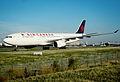 145ai - Air Canada Airbus A330-300, C-GFAH@CDG,11.08.2001 - Flickr - Aero Icarus.jpg