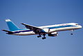 14bo - El Al Boeing 757-258; 4X-EBV@ZRH;15.02.1998 (5397948059).jpg