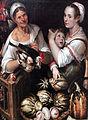 1580 Passerotti Marktfrauen und Junge anagoria.JPG