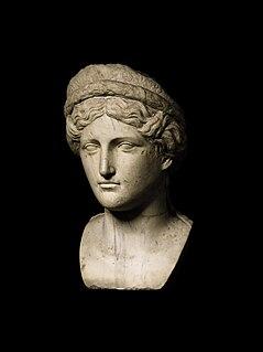 Antonia gens Ancient Roman family