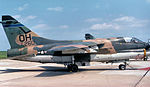166th Tactical Fighter Squadron - Ling-Temco-Vought A-7D-13-CV Corsair II 72-0260.jpg