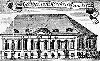 1736 Garnisonkirche.jpg
