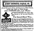 1751 GoldenCup advertisement in Whitehall Evening Post or London Intelligencer January3.png