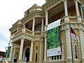 17 Manaos. Fachada del Palacio de Río Negro.jpg