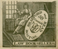 1811 Bradford Read law booksellers Boston.png