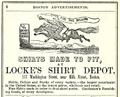 1857 Shirt Depot WashingtonSt Boston SalemDirectory Massachusetts.png